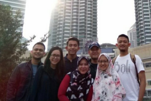 7 Profesional DDTC Belajar Transfer Pricing di IBFD