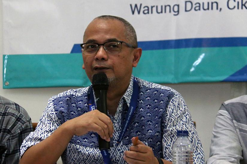 """Darussalam - Diskusi Publik """"Caleg Hebat, Taat Pajak: Membedah Indeks Ketaatan Pajak bagi Calon Anggota Legislatif 2019"""""""