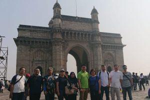 DDTC Kirim 10 Delegasi Ikuti Konferensi Pajak Internasional di India - 2018