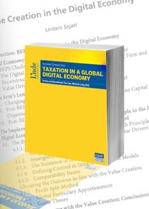 Value Creation in the Digital Economy