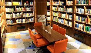 Has the complete taxation libraries in Indonesia