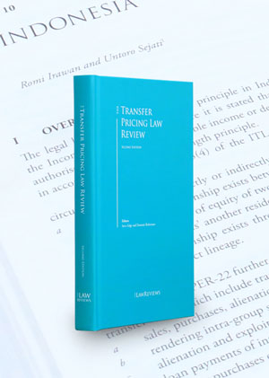 The Transfer Pricing Law Review