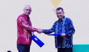 MoU between Faculty of Economy Maranatha Christian University and DDTC