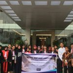 CSR - STHI Jentera Ikuti Kompetisi Peradilan Semu Nasional