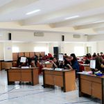 CSR - Airlangga University National Tax Competition (KOMPAK) 2015