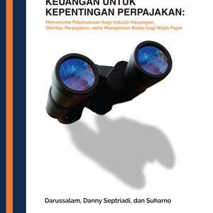 Keterbukaan Informasi untuk Kepentingan Perpajakan