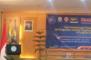 CSR - Reviewing the Trend of International Tax Development