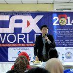 CSR - STPI: Tax World 2014