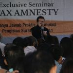 CSR - Tax Amnesty Simulation and FAQ (Surabaya)