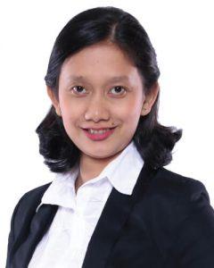 Veronica Kusumawardani