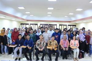 Darussalam - Tax Intercollegiate Forum