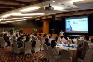 Darussalam - Astra Group Tax Forum