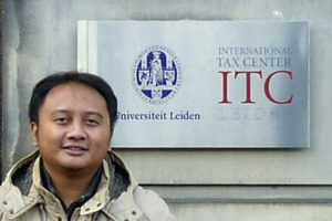 ITC Leiden (B. Bawono Kristiaji)