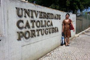 Portugal (Veronica Kusumawardani)