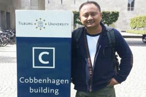 HRDP at Tilburg University (B. Bawono Kristiaji)
