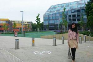 Vienna University of Economics and Business - WU (Pretty Wulandari)