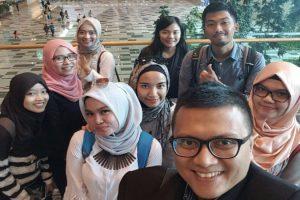 Konferensi Internasional Singapore 2017