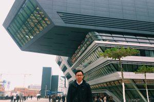 Vienna University of Economics and Business - WU (Yusuf Wangko Ngantung)
