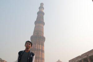 India (Gallantino Farman)