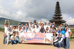 DDTC Goes to Bali 2015