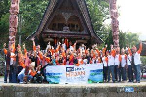 DDTC Goes to Medan 2016