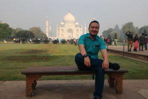 India (P. Bayu Wibowo)