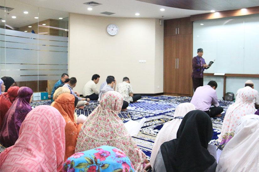 Kegiatan Ramadhan 2015