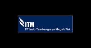Indo Tambangraya Megah