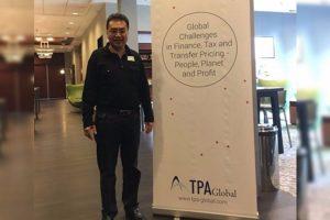 Danny Septriadi - Maastricht University & TPA Global