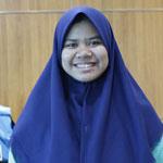 Tsuraya Zahra