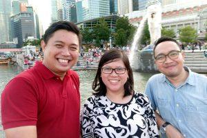 HRDP - Singapore