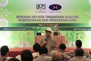 Darussalam - IKPI Jakarta Barat