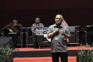 Darussalam (IAI KAPj) - Seminar Nasional PKN STAN, Bintaro