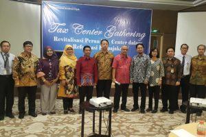 Darussalam - Tax Center Gathering
