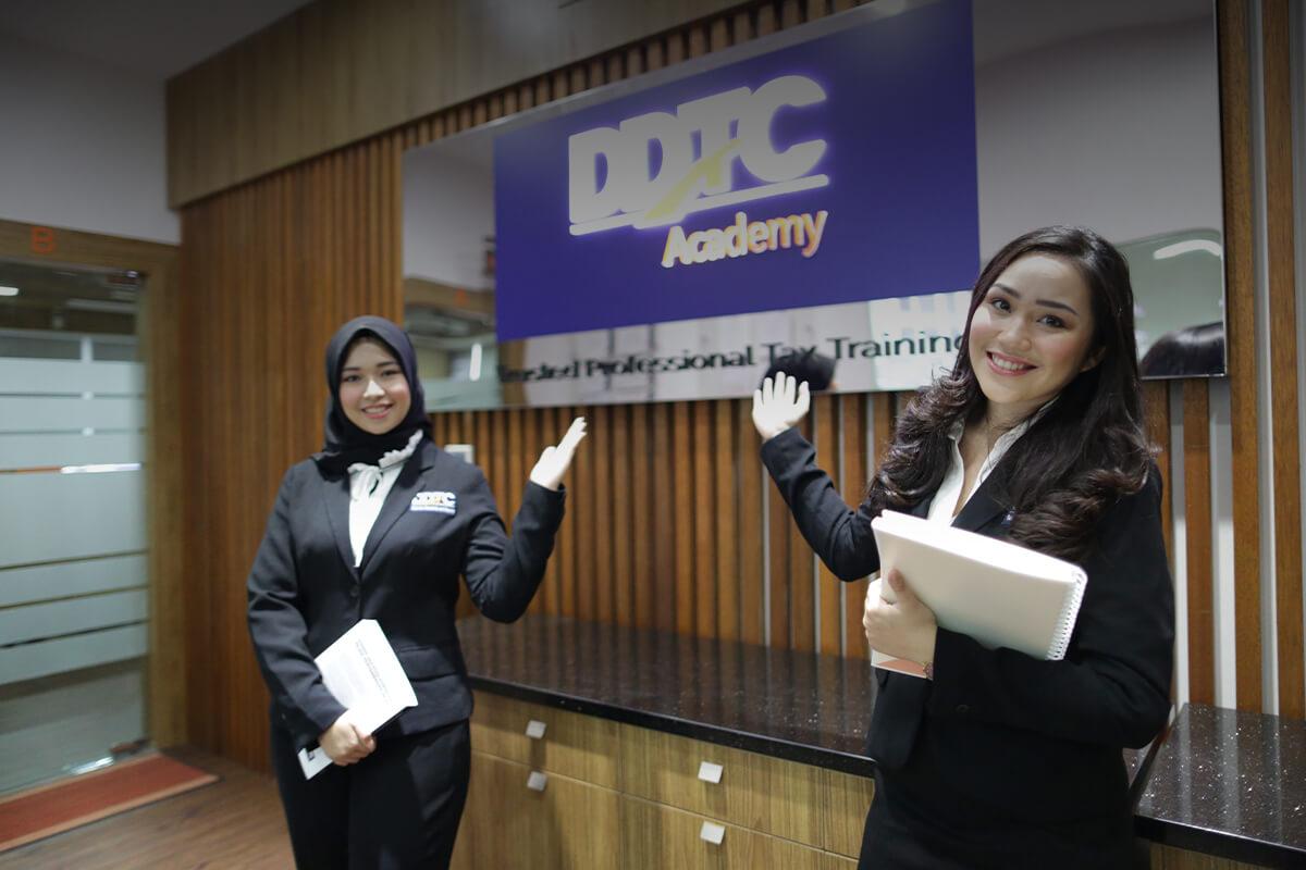 Banner - DDTC Academy