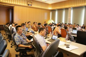 Transfer Pricing Documentation and CbC Reporting – Indonesia: An overview MoF 213/2016 and Next Steps
