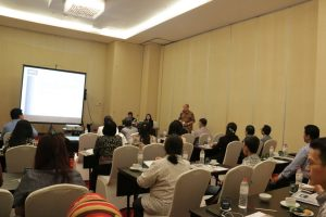 Transfer Pricing Documentation and CbC Reporting – Indonesia: An overview MoF 213/2016 and Next Steps and Update Tax Rules