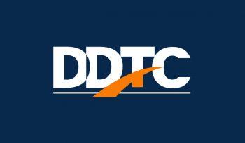 Logo DDTC
