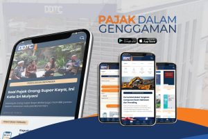 DDTC Apps Mobile