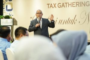 Darussalam - Tax Gathering