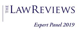 The Law Reviews – Expert Panel 2019