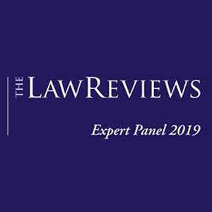 The Law Reviews – Expert Panel