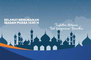 Ramadhan 1440H