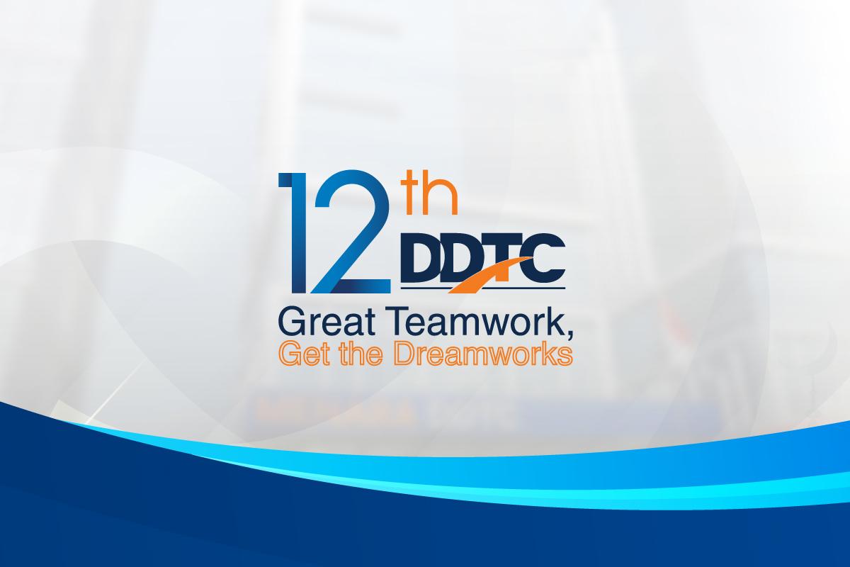 Banner DDTC 12 - Mobile