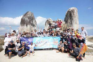 DDTC Goes to Belitung Island 2019