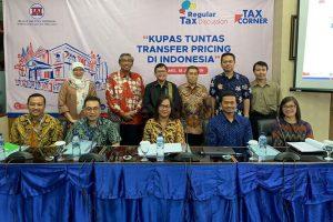 Danny Septriadi - Kupas Tuntas Transfer Pricing di Indonesia