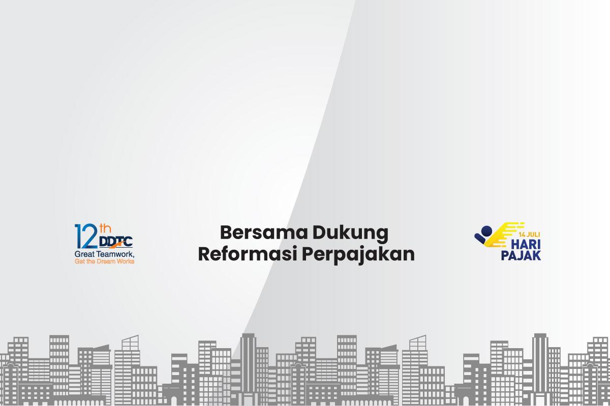 Hari Pajak 2019 (Mobile)
