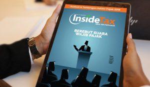 InsideTax Magazine