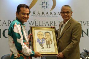 Darussalam - PRAKARSA Award 2019