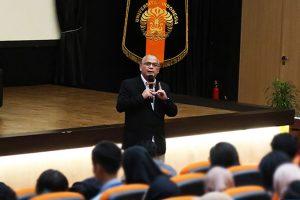 Darussalam - National Taxation Seminar (Taxplore UI 2019)